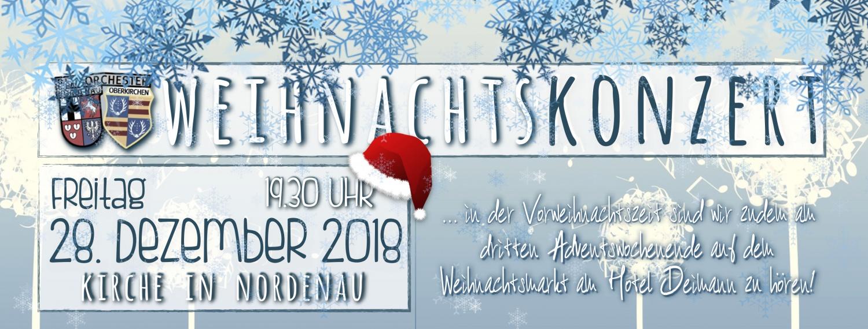 Blasorchester Nordenau/Oberkirchen